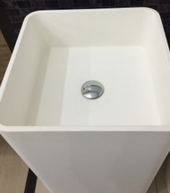 Acrylic Sink PW07
