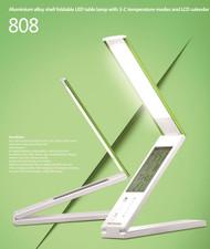 #808 LED FOLDING EYE Lamp