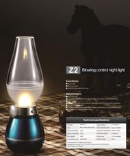 #Z2 LED Nightlight
