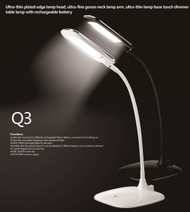 #Q3 LED EYE PROTECTION Table Lamp