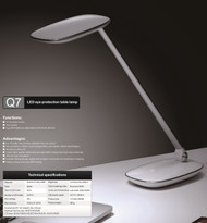 #Q7 LED EYE PROTECTION Table Lamp