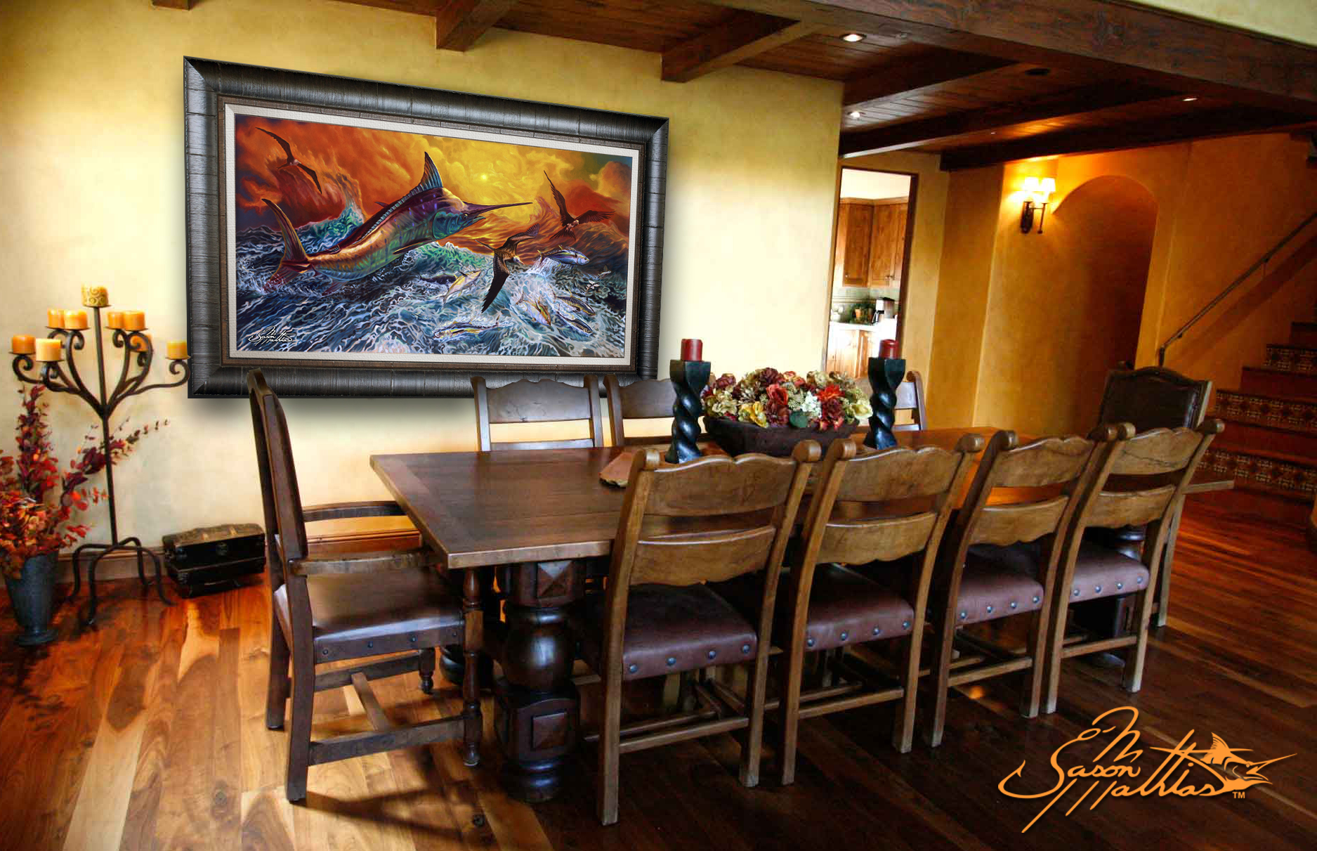 jason-mathias-interior-design-blue-marlin-art-painting-print-ideas-fishing-nautical.jpg