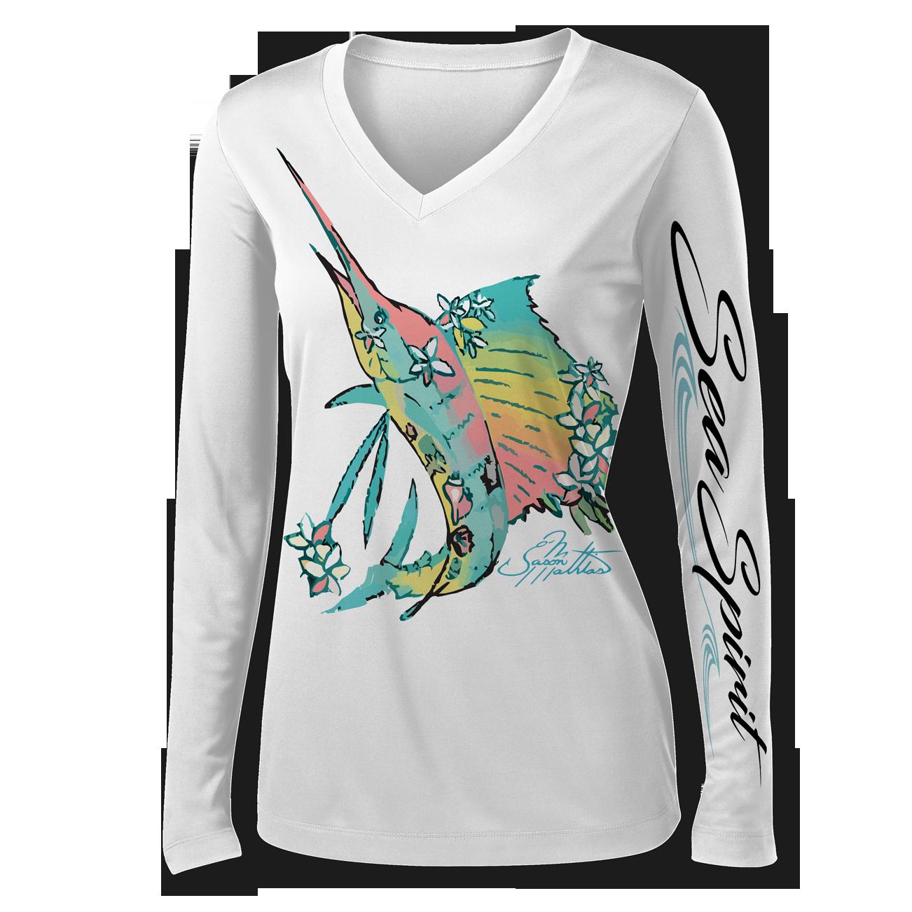 jason-mathias-sea-spirit-womans-sailfish-flowers-seashells-white.png