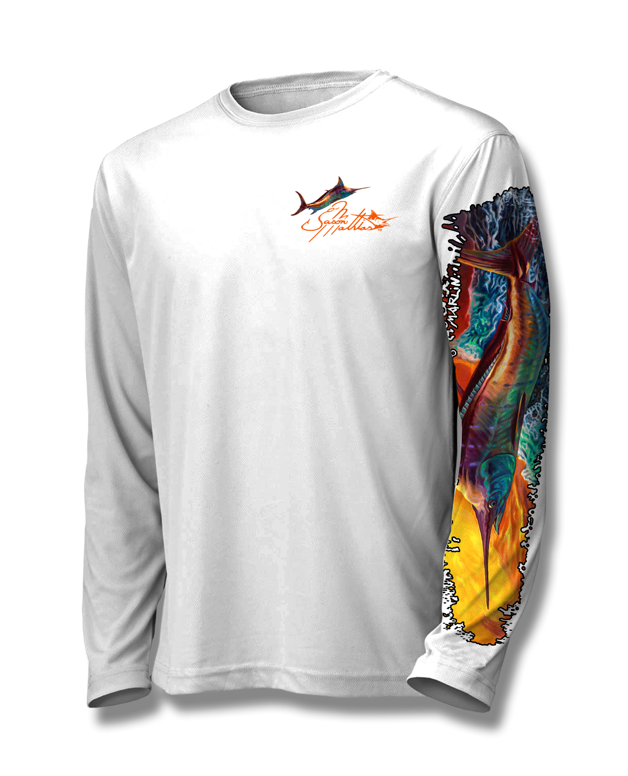 marlin-jumping-shirt-front-jason-mathias.png