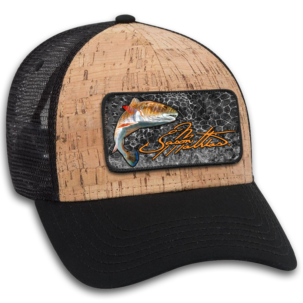 redfish-hat-fisning-hat-cork-hat-jason-mathias-art.png