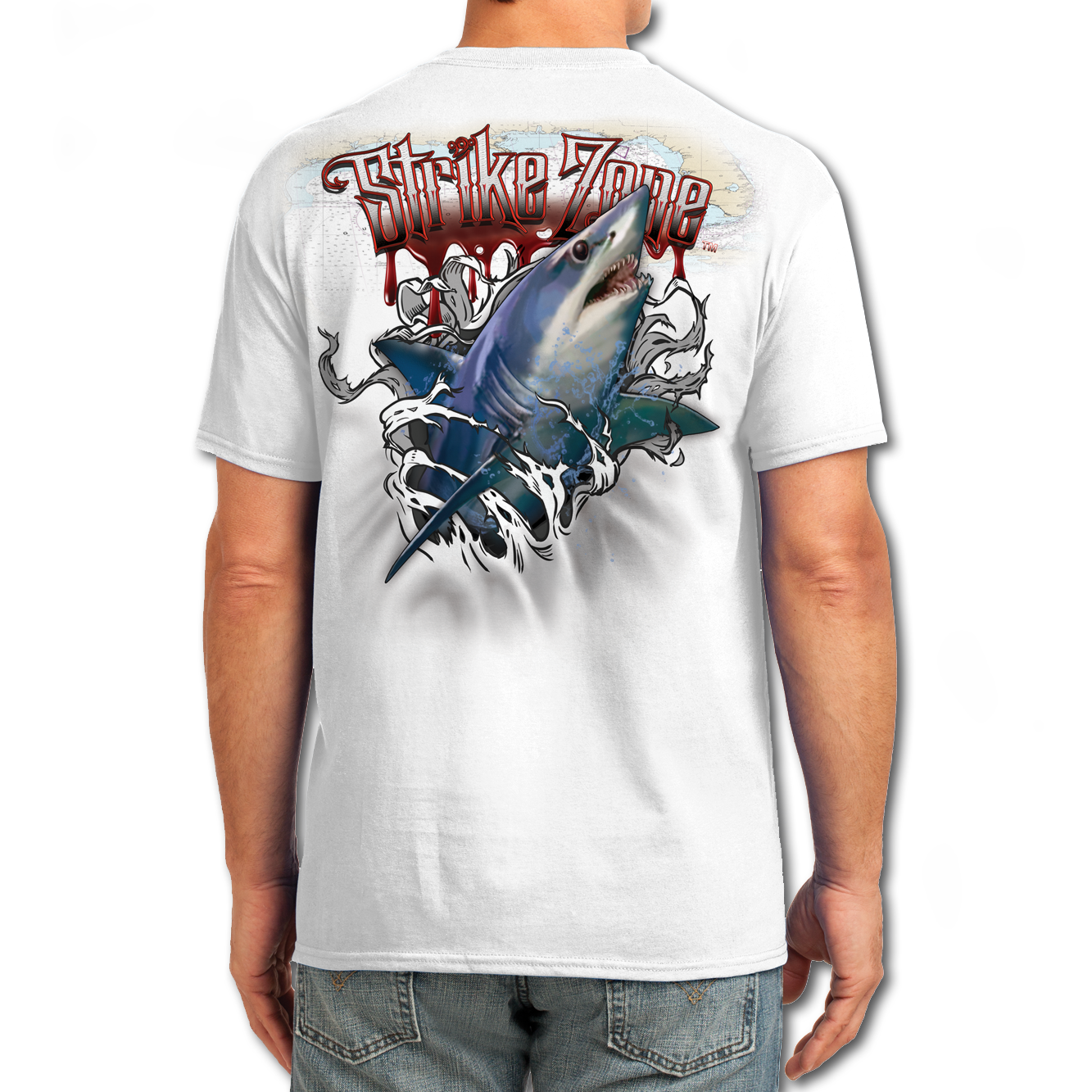 t-shirt-short-sleeve-white-jason-mathias-art-mako-shark.png