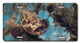 Jason Mathias Heavy Duty Aluminum Metal License Plates! Artwork of a Goliath Grouper is Featured in a Radiant Shiny High Gloss! A perfect gift for the avid fisherman who enjoys sportfishing, gamefish and art.