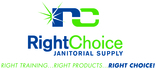 Right Choice Janitorial Supply