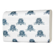 Empress Multifold towel White 16/250