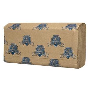 Empress Singlefold towel Natural 16/250