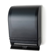 Push Lever Roll Towel Dispenser