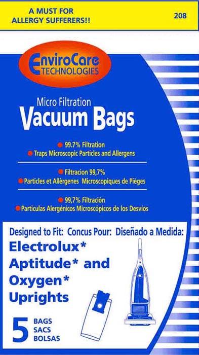 PF90 Vacuum Bag