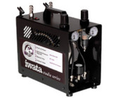 Iwata Power Jet Pro Compressor   (click for shipping information)