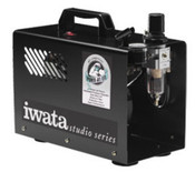 Iwata Power Jet Lite Compressor (click for shipping information)