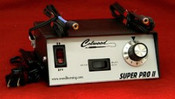 Colwood Wood Burner - Super Pro