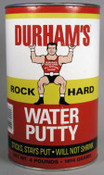 Durham's Water Putty