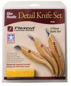 Flexcut Knife Set - KN400