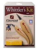 Flexcut Knife Set - KN300