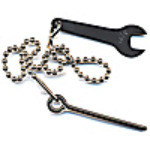 Foredom. 28 Handpiece Wrench