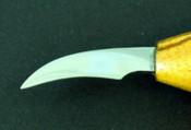 Lyons Knife - #138
