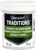 Traditions Extender & Blending Medium - 4oz.