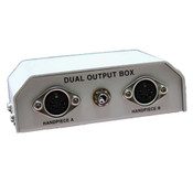 Dual Output Box