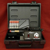 Colwood Wood Burner - Detailer Kit