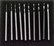 Step Drill Bit Set