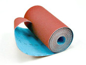 Swiss Sanding Cloth  60 grit - 3 yds.