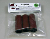 Sand-It S1 replacement drums - medium