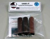 Sand-It S4 replacement drums - assorted