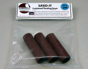 Sand-It  S4 replacement drums - medium