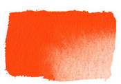 Free Flow - Cadmium Orange