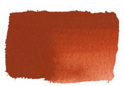 Free Flow - Red Ochre Light