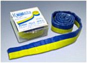 Blue/Yellow Epoxy - roll