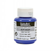 Liquitex Soft Body - Cobalt Blue