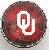 Oklahoma University (Red)