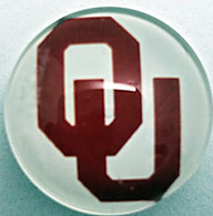 Oklahoma University (White)