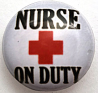 Nurse On Duty
