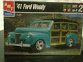 30052 41 Ford Woody