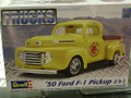 "7203r 50 Ford F-1 Pickup ""Trucks"""