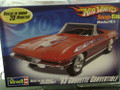 "1948 63 Corvette Convertible ""Hot Wheels"""