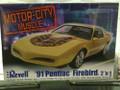 """2068 91 Firebird """"Motor City Muscle"""""""