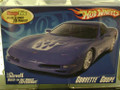 "1947 2004 Corvette Coupe ""Hot Wheels"""