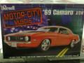 """2148 69 Z28 """"Motor City Muscle"""""""