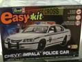 1928 2005 Impala Police Car