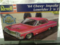 2574 64 Impala Lowrider