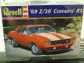 7457 69 Z/28 Camaro