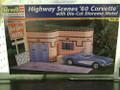 7802 60 Corvette-Highway Scenes