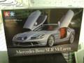 24290 Mercedes Benz SLR McLaren